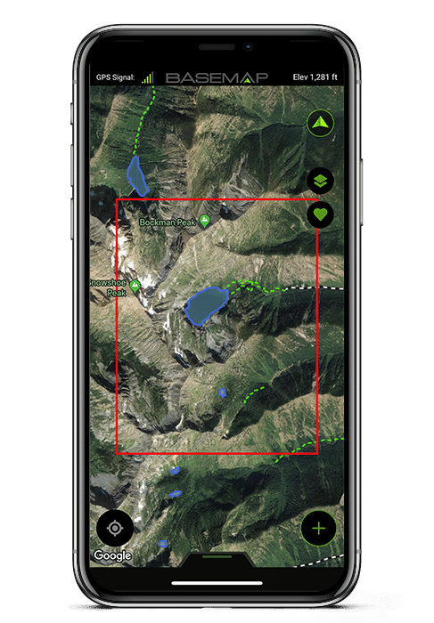 offline-maps-lake-fishing-spot-basemap-outdoors-fish-gps-mapping-app-iphone