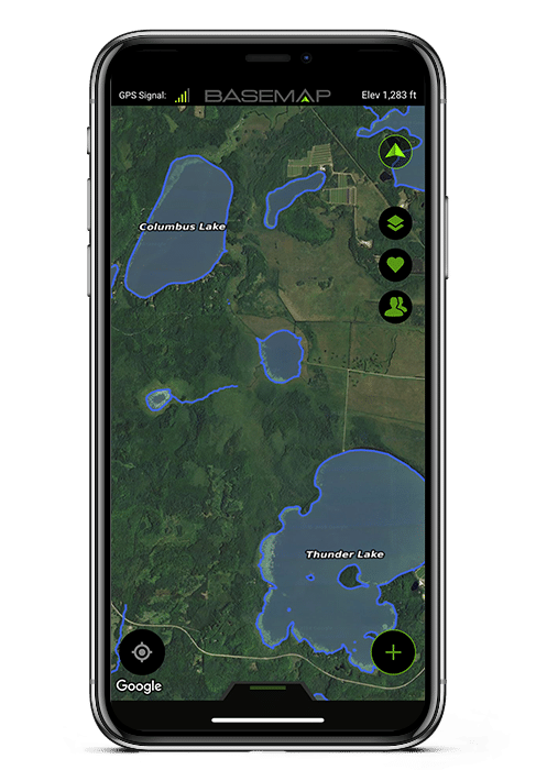 lakes-layer-waters-fishing-basemap-gps-mapping-app-multiple-iphone-x