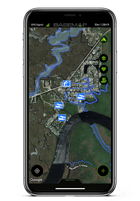 points-of-interest-fishing-fish-angler-water-basemap-gps-mapping-app-iphone-x