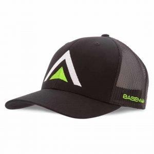 BaseMap Trucker Hat
