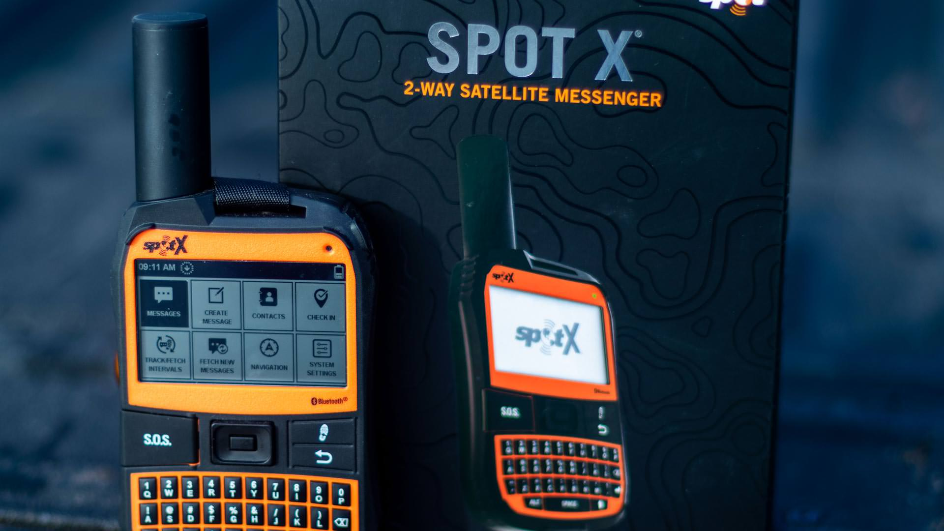 SPOT X with Bluetooth Review
