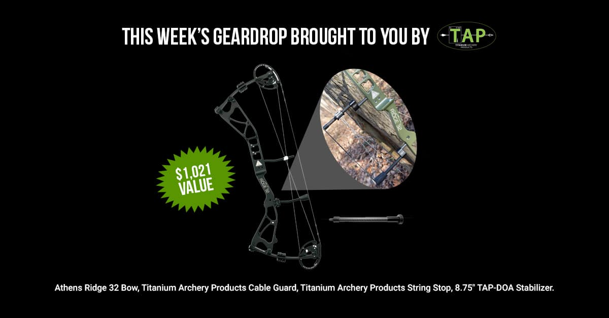 Athens & Titanium Archery