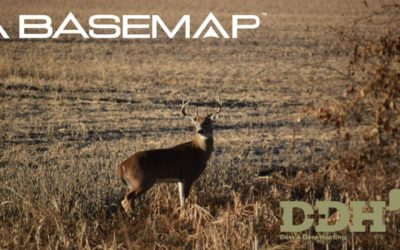 America's Oldest Whitetail Publication to Feature BaseMap in 2020