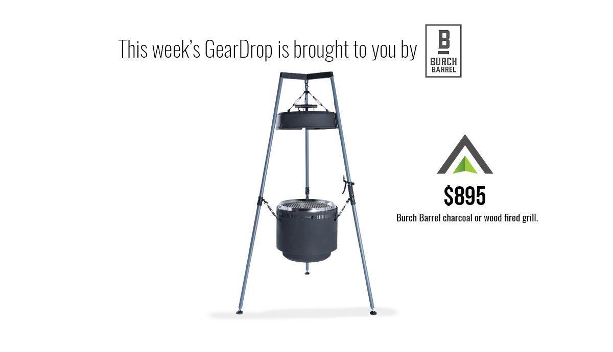 Burch Barrel