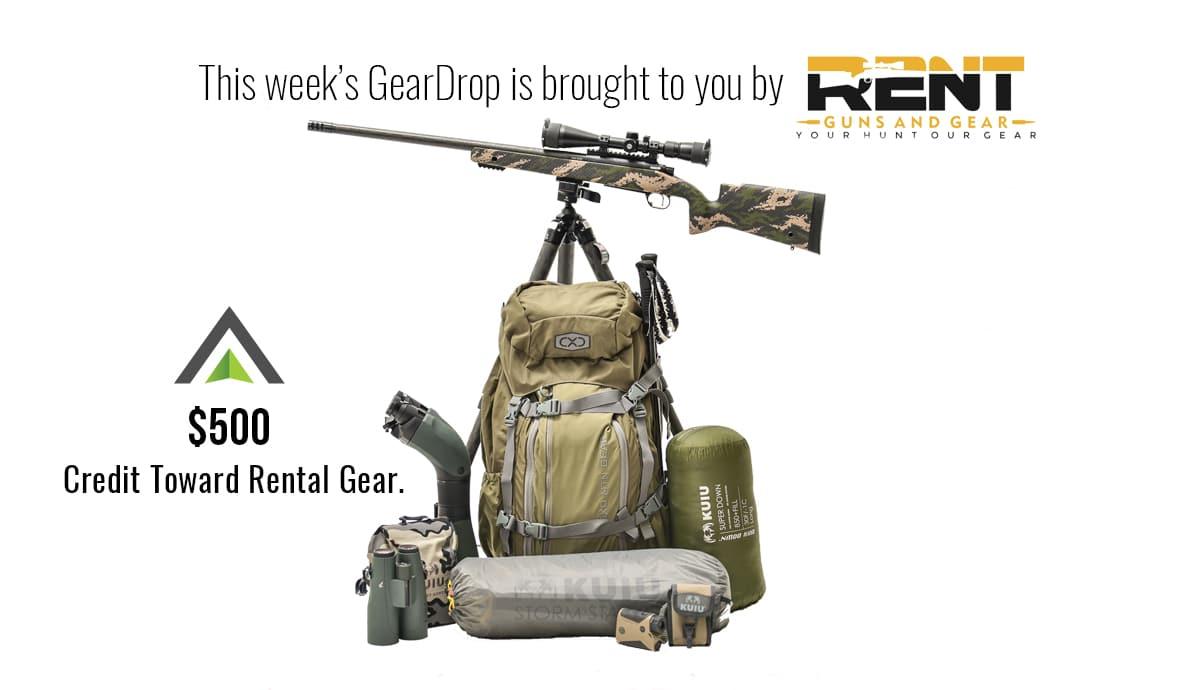 Rent Guns & Gear 2