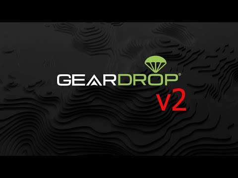 Introducing GearDrop Version 2.0 | New Features & How To Play