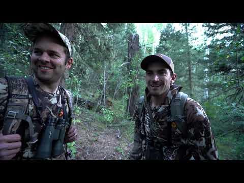 Beyond The Base Colorado Elk Hunt 2020   BaseMap