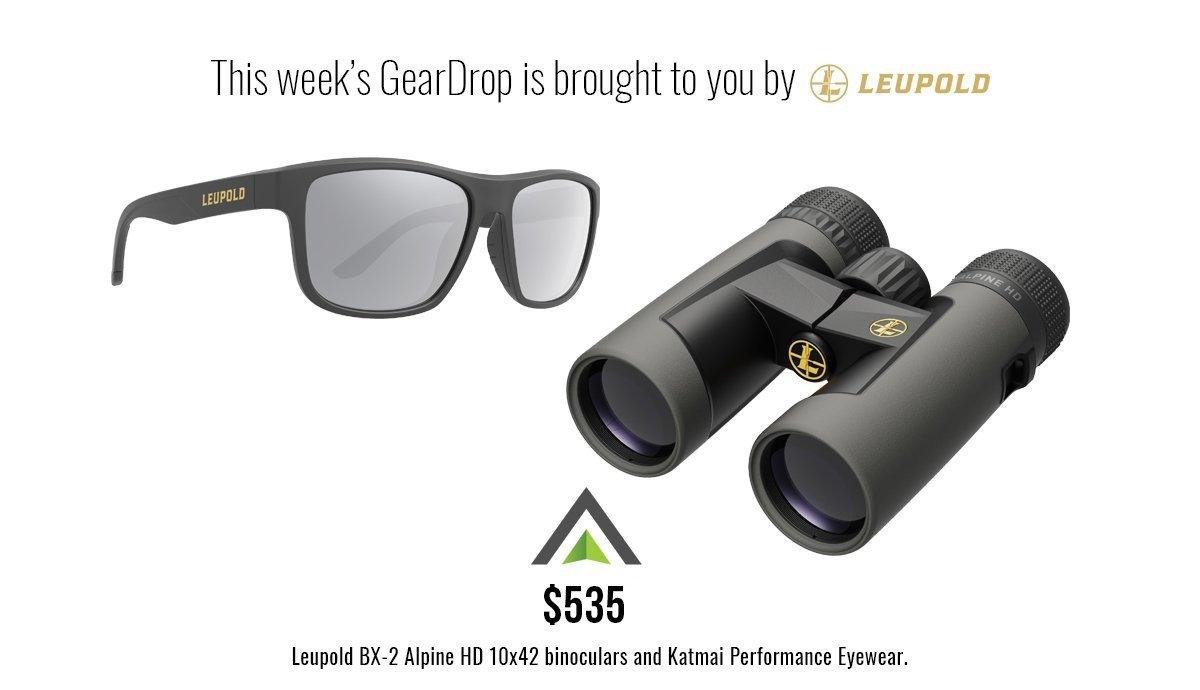 Leupold Optics