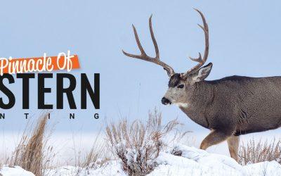 Why Mule Deer Hunting is the Pinnacle of Western Big Game