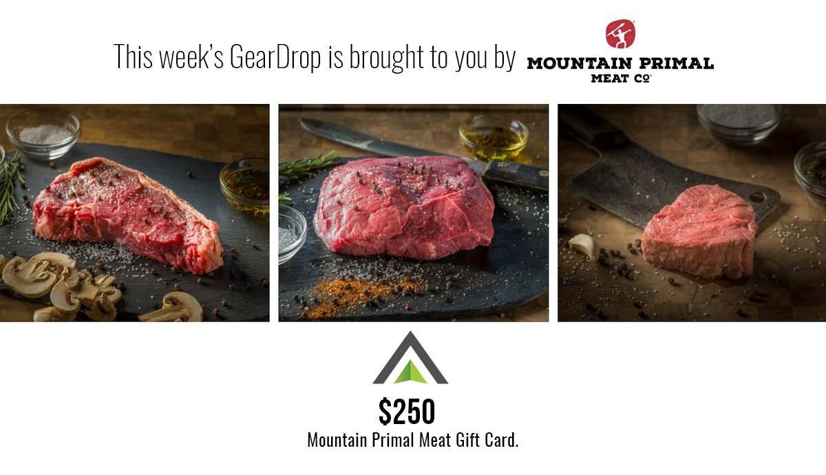 Mountain Primal Meats